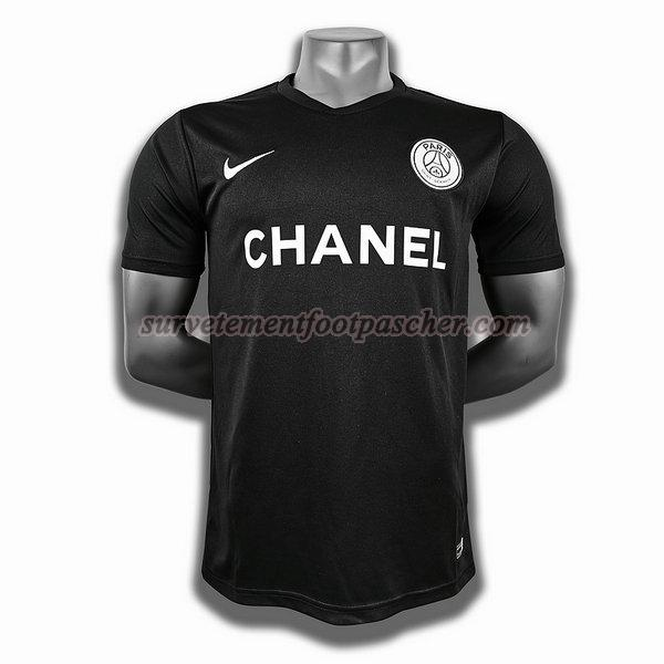 training player maillot de psg homme -